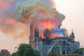 "Konferenz ""The Fire at Notre Dame"": Videos der Vorträge online"