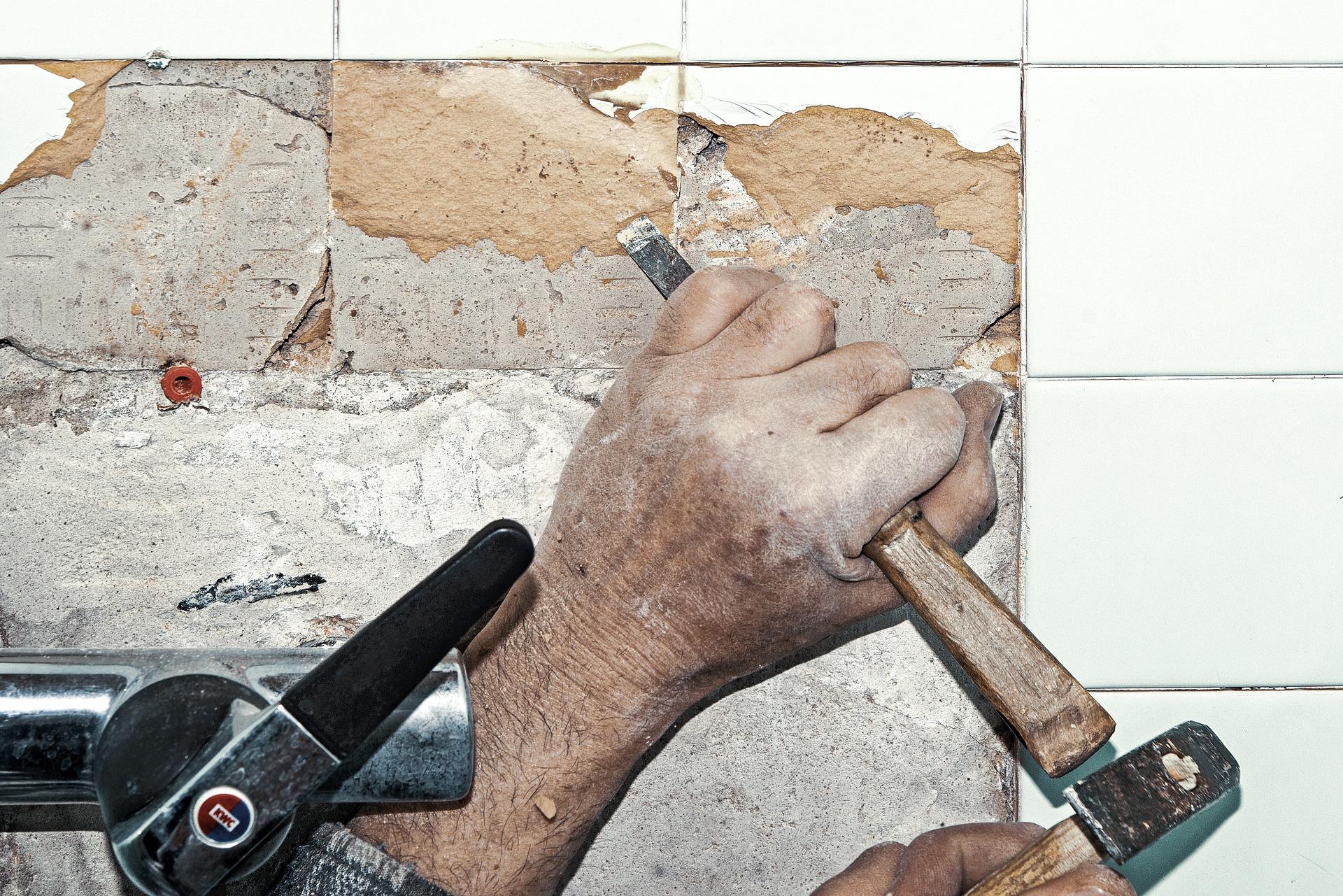 Bauteilöffnung – Rechte und Pflichten von Sachverständigen im Lichte aktueller Rechtsprechung - Foto: Siala / Pixabay