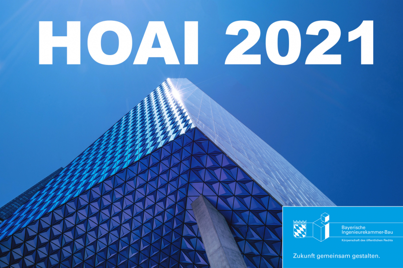 HOAI 2021 - Informations-Plattform