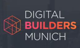 Digital Builders Munich - Logo