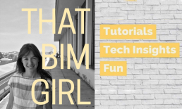 That BIM Girl - YouTube Channel