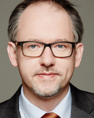 Dr. Andreas Staufer