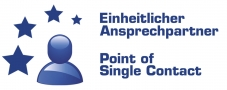 Einheitlicher Ansprechpartner - Point of Single Contact
